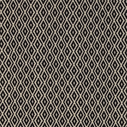 Gobelin black/white pattern