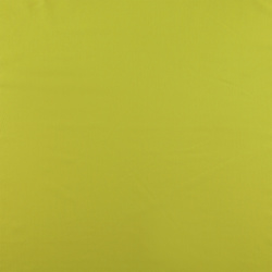Plain cotton bright yellow