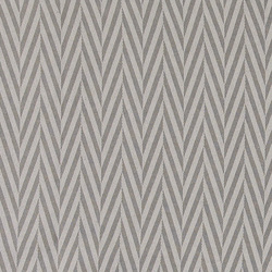 Jacquard grey colour herringbone pattern