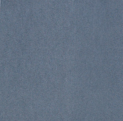 Woven oil cloth dusty blue