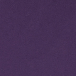 French terry dark purple brushed