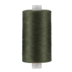 Sewing thread army 1000m